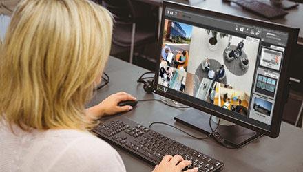 Ventajas de integrar cámaras al sistema de seguridad de tu negocio