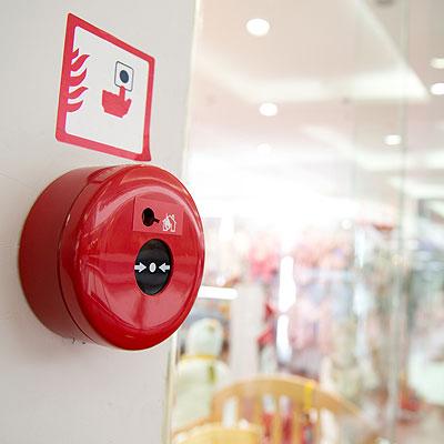 incendios seguridad para el hogar ,sistemas de alarmas