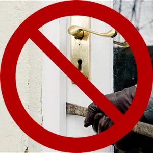 Los sistemas de alarmas contra robos, ofrecen seguridad para el hogar