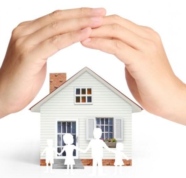 seguridad vivienda ,Botón del pánico,hogar