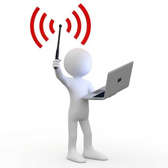 alarmas sin cables wif