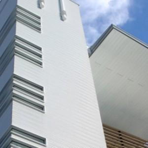 sensores en alarmas para edificios