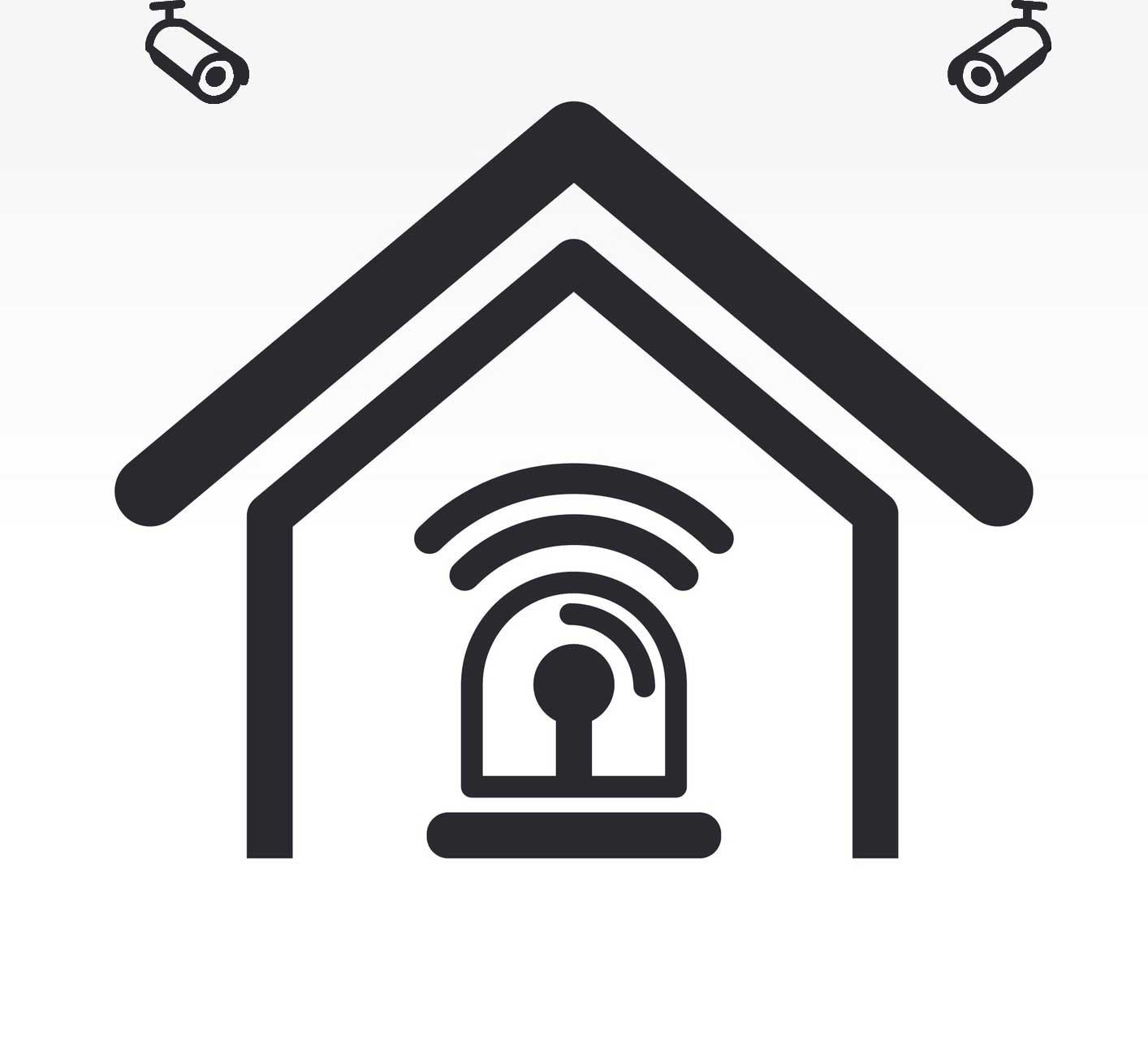 alarmas para hogar viajeros