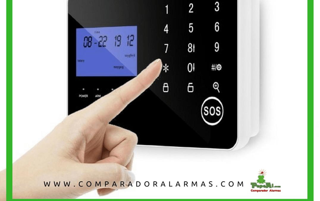 3 valiosos tips para encontrar alarmas baratas para casa - Alarmas para casa precios ...
