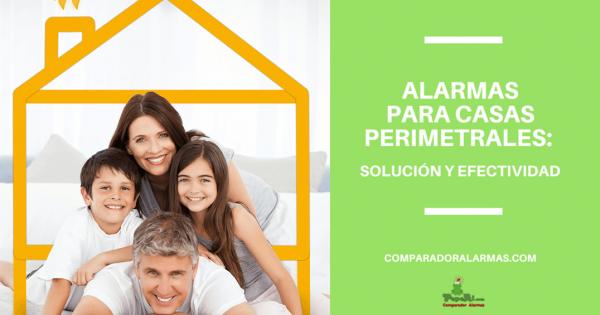 Alarmas para casa perimetrales soluci n y efectividad - Alarmas para casa precios ...