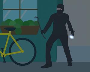 qué hacer durante robos en casas bb